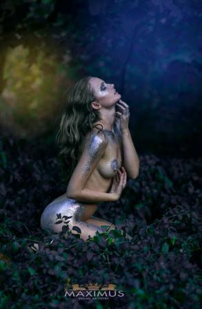 Nyx The Night Goddess 2018